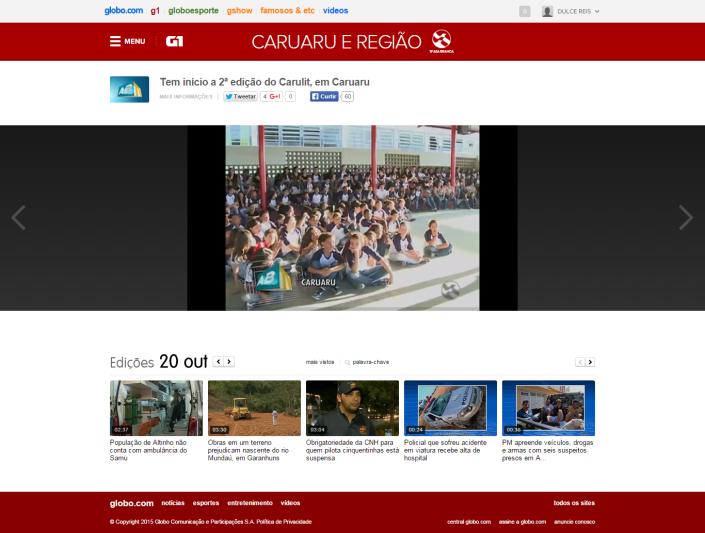 Carulit 2015