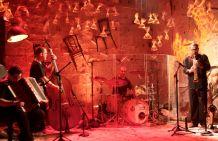 Areia e Grupo de Música Aberta - FOTO-Vladia_Lima_P
