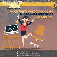 Geórgia Barros Consultoria e Contabilidade
