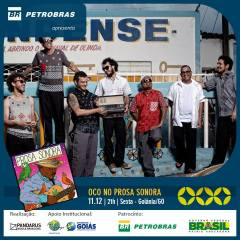 Cliente: Orquestra Contemporânea de Olinda. Peça: Redes Sociais. Design: Feed Comunicação.
