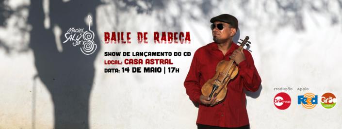 Baile de Rabeca - Maciel Salú