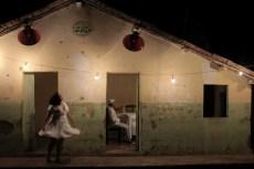 Artista: Maciel Salú. CD: Baile de Rabeca. Foto: Alcione Ferreira
