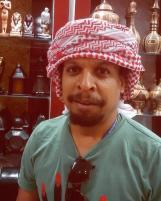 Orchestra Santa Massa em Abu Dhabi