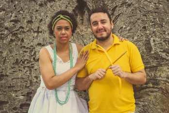 Foto: Jonas Araújo