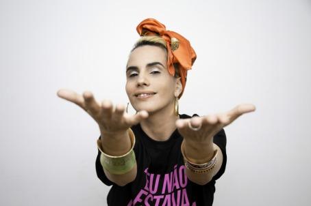 DJ Catarina DeeJah