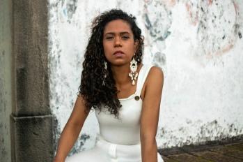 Camila Ribeiro. Foto: Rafaella Ribeiro