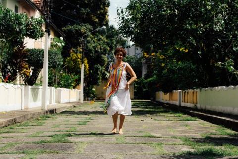 Márcia Cruz. Foto: Matheus Melo/Divulgação