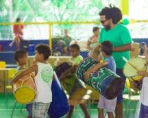 Vivências - Música é para sentir. Foto: Divulgação
