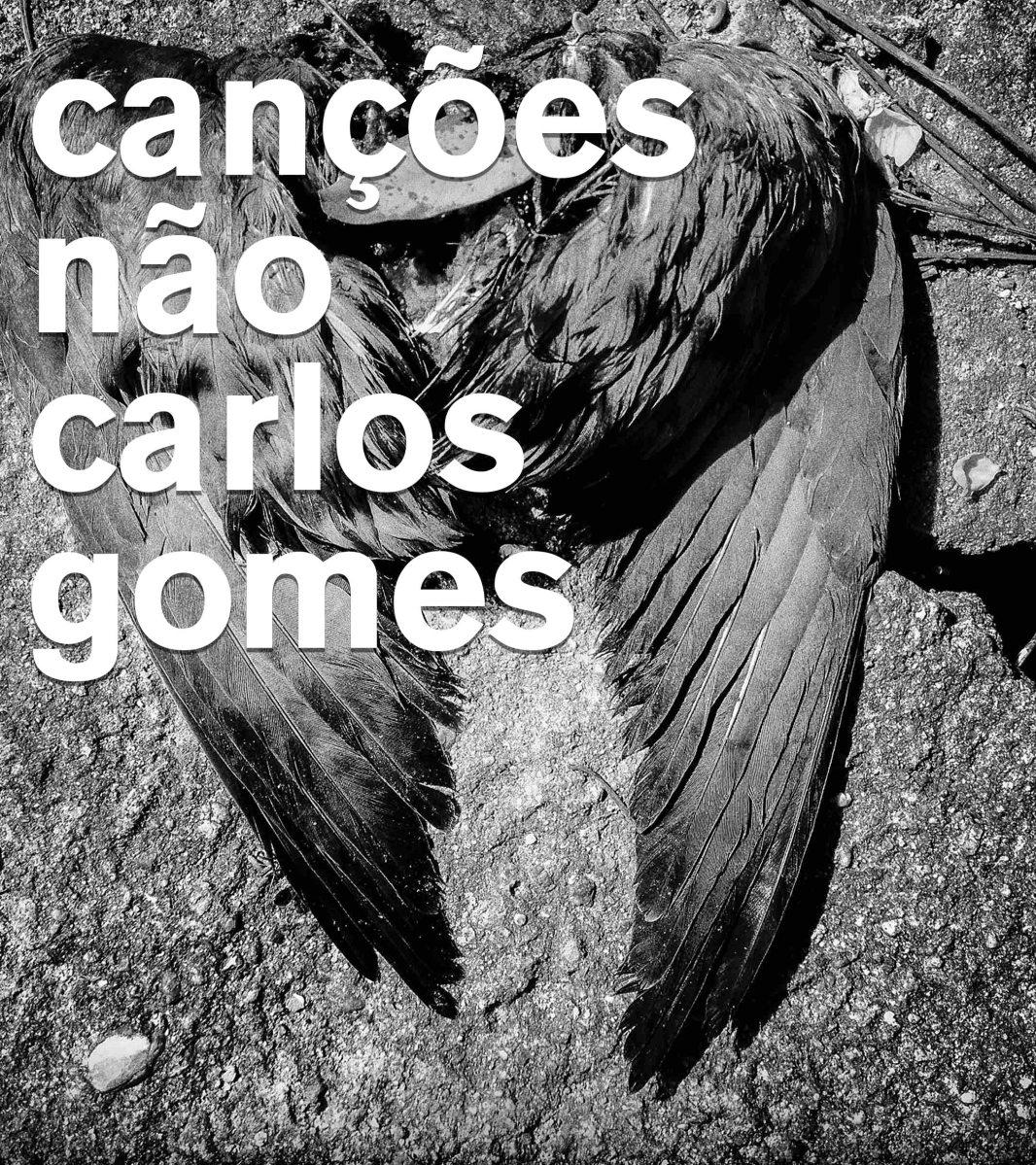 Capa por Fernanda Maia. Fotografia por Eric Gomes