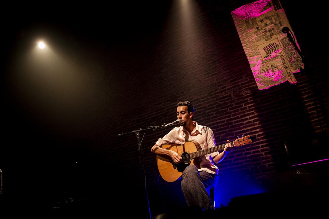 Carlos Gomes. Foto: Eric Oliveira